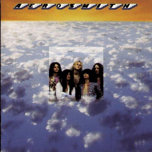 CD : Aerosmith - Aerosmith (CD)