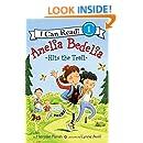Amelia Bedelia Hits the Trail (I Can Read Level 1)