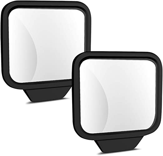 Carback Bicycle Mirrors