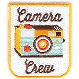 Patch - Camera Crew