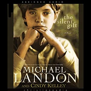 The Silent Gift Audiobook