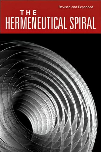 Read Online The Hermeneutical Spiral (text only) Revised and Expanded edition by G. R. Osborne pdf