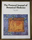img - for The Protocol Journal of Botanical Medicine: Volume 1, Number 1 Summer 1995 book / textbook / text book