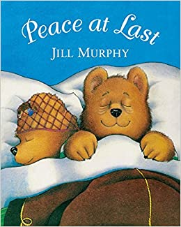 Image result for peace at last front cover