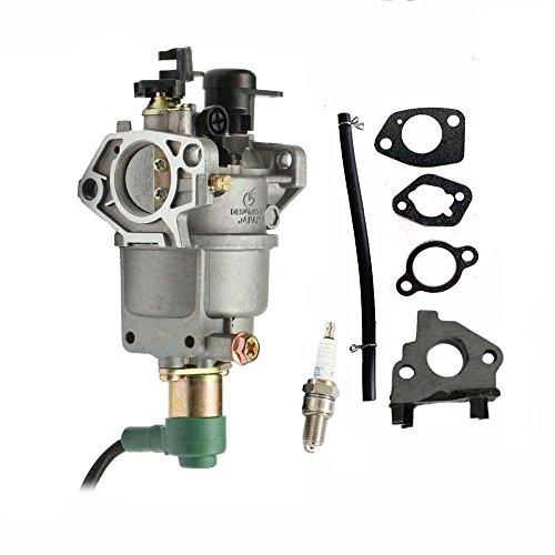 generator honda carburetor - 7