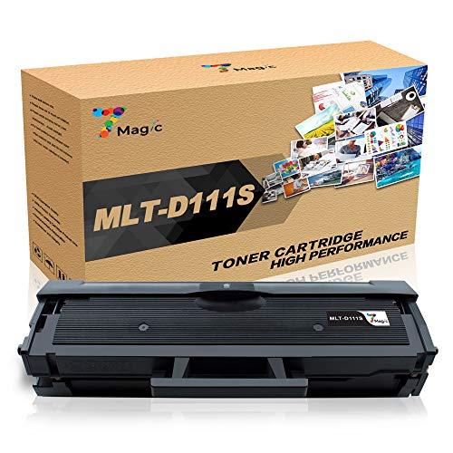 7Magic Compatible Toner Replacement MLT D111S product image
