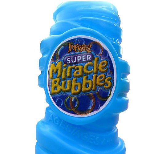 Super Miracle Bubbles 128 oz - Colors/Styles Vary by Imperial Toy Corp. B003GE013I
