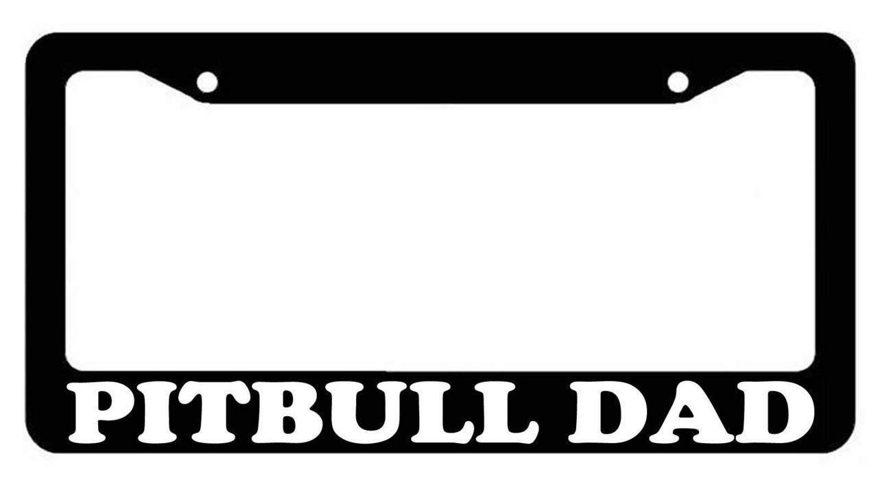 XYcustomBest Advanced Metal License Plate Frame