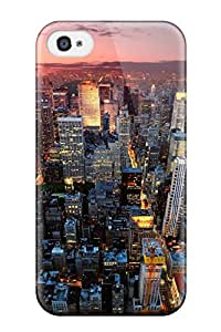 Top Quality Protection New York Case Cover For Iphone 4/4s