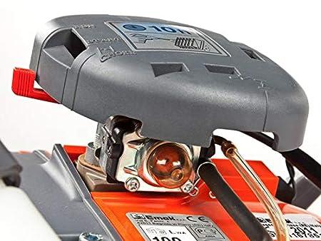 Oleo Mac Desbrozadora de Gasolina Sparta 250 TR: Amazon.es: Jardín