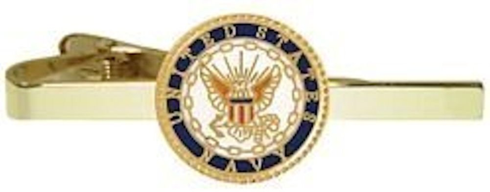 US Navy Tie Bar