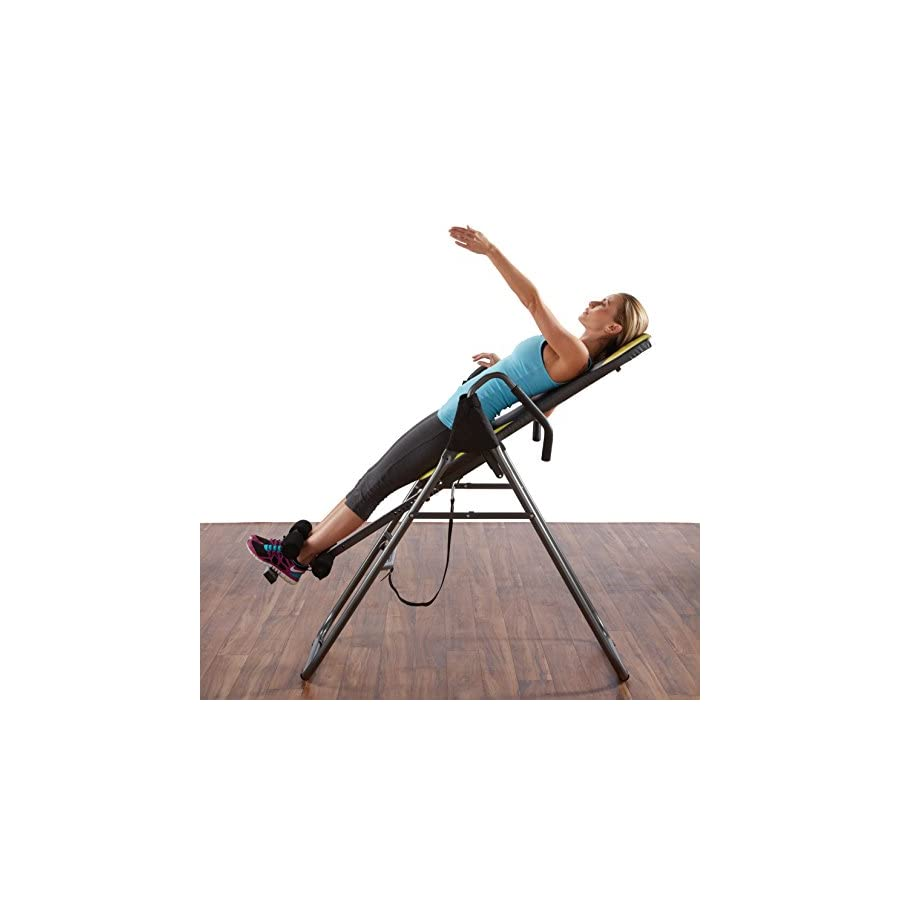 Pure Fitness Inversion Table