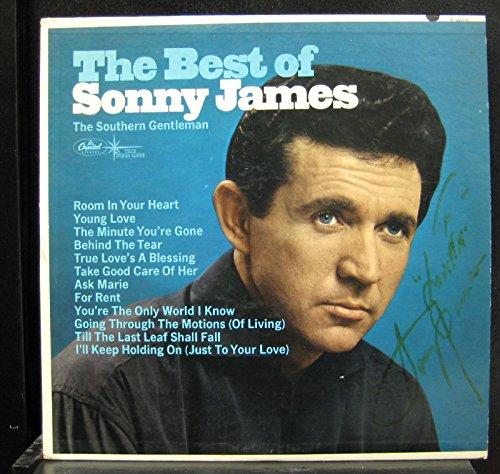 The Best of Sonny James (The Best Of Sonny James)