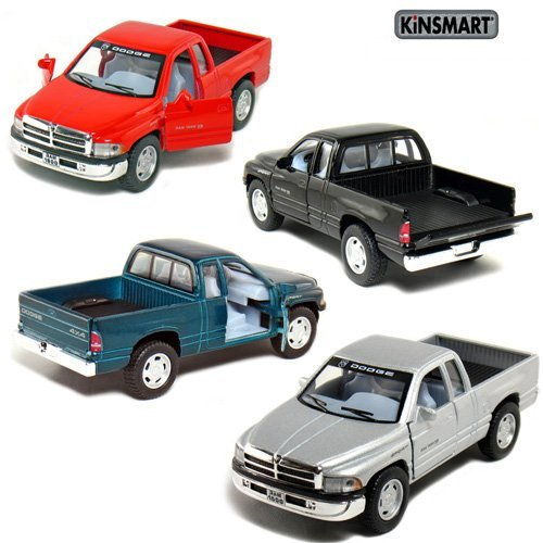 - KiNSMART Set of 4: 5