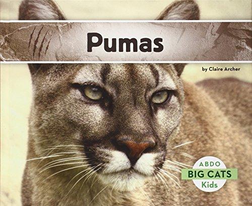 (Pumas (Big Cats))