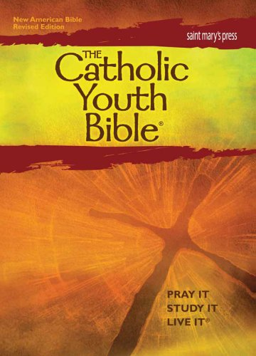 The Catholic Youth Bible,Third Edition, NABRE