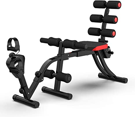 Nfudishpu Sit-Ups Asistente Automático Abdomen Machine Female ...