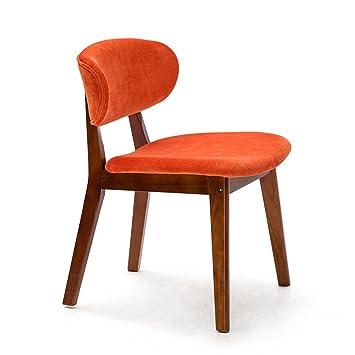 Fei Confortable Chaise De Dossier De Chaise De Salon De Meubles