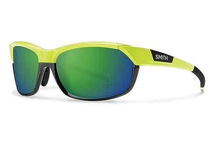 bed6fd878f Amazon.com  Smith Pivlock Overdrive ChromaPop Sunglasses