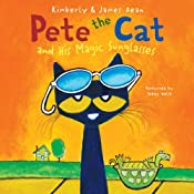 Pete the Cat and His Magic Sunglasses | James Dean