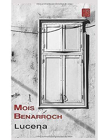 Lucena: Novela sobre una comunidad judía perdida en la ...