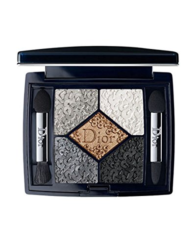Dior Limited Edition 5 Couleurs Eyeshadow Palette - Splendor