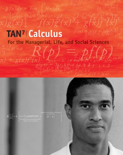 Calculus for the Managerial, Life, and Social Sciences, Enhanced Review Edition (with CD-ROM and iLrn™ Tutorial, Persona