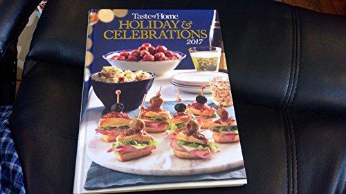 Taste Of Home Holiday   Celebrations 2017