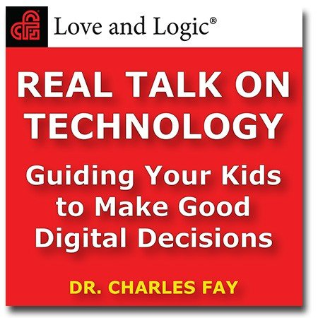 Real Talk on Technology: Guiding Your Kids to Make Good Digital Decisions