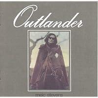 Outlander (Vinyl)