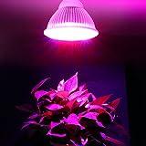 Koolife Efficient Hydroponic LED Grow Light- 12W