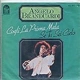 Angelo Branduardi - Cogli La Prima Mela - Musiza - 100 857, Musiza - 100 857-100