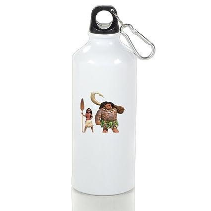 DW Moana térmica deportes botella de agua - agua tazas de ...