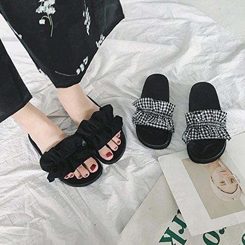 IANGL IANGL Nero Abbigliamento Femminile Estivo Abbigliamento Estivo 5q7Taa