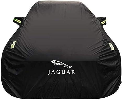 Jaguar F-Type Convertible 2013-2020 Heavy Duty Waterproof Car Cover Cotton Lined