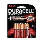 QUANT 6PK AA Battery