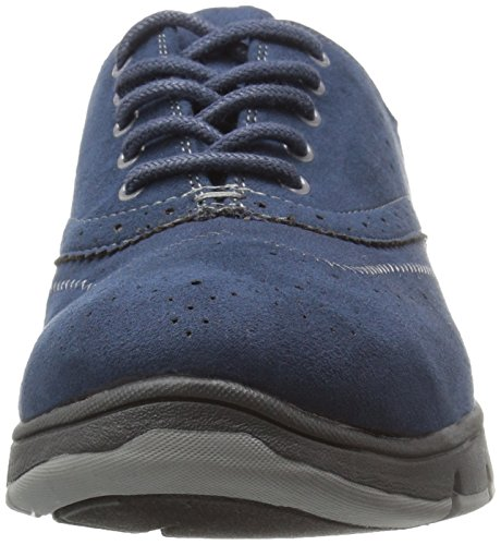 Pictures of Easy Street Women's Lucky Oxford 8 M US 6