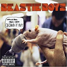 Ch-Check It Out By Beastie Boys (2004-05-31)