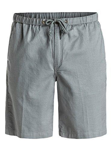 Quiksilver Mens Waterman Bridgewater - Shorts Shorts Dark Slate L