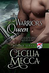 The Warrior's Queen (Border Series Book 6)