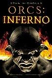 Orcs: Inferno, Stan Nicholls, 0316033715