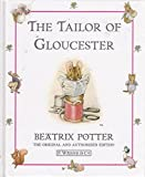 The Tailor of Gloucester(Book & Tape Pack)