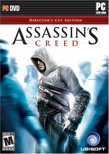 Amazon Com Assassin S Creed Director S Cut Edition Pc Video Games