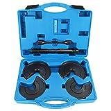 FreeTec Wishbone Suspension Coil Spring Compressor Tool Kit