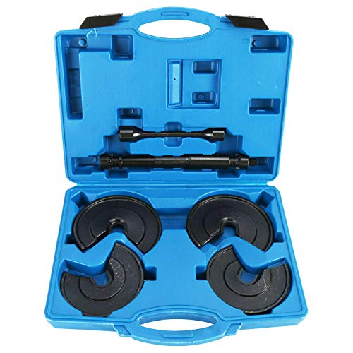 FreeTec Wishbone Suspension Coil Spring Compressor Tool Kit by FreeTec (Image #7)
