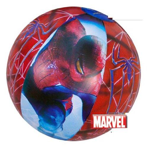 Beach Ball Spiderman Marvel