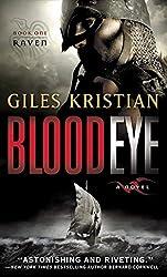 Blood Eye: A Novel (Raven: Book 1)