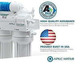APEC Top Tier Alkaline Mineral pH+ 75 GP...