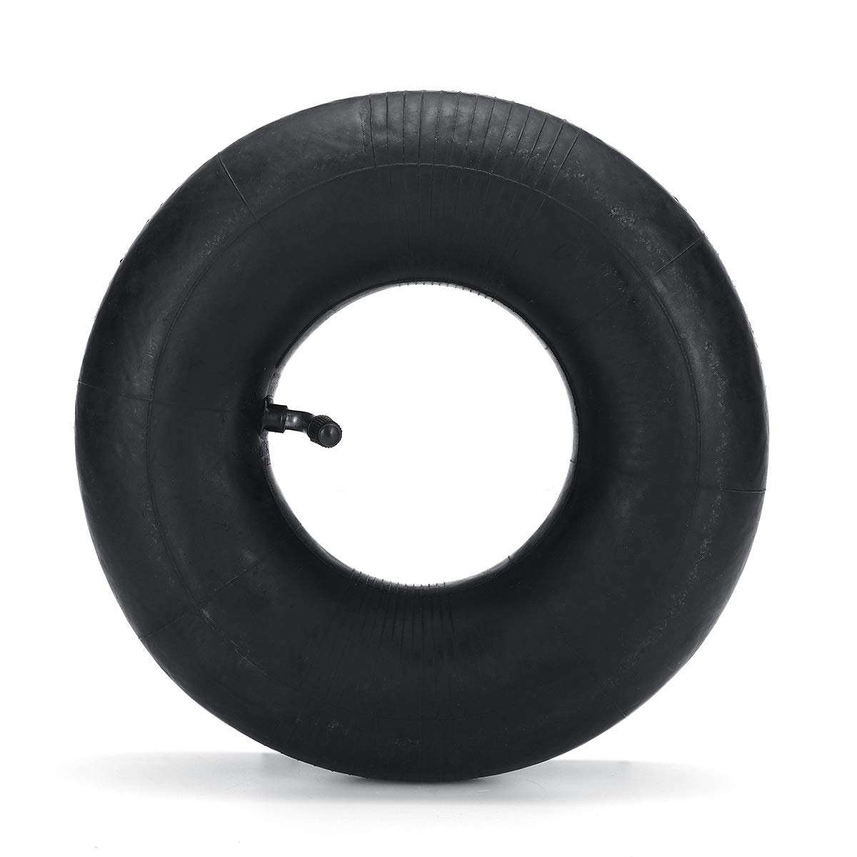 Wooya 2.50-4 Inner Tube For Pneumatic Wheel Suit For 8inch Trolley Wheels Bent Valve air-001