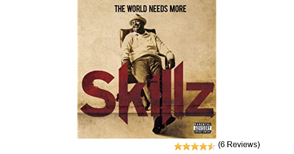 Amazon the world needs more skillz skillz mp3 downloads malvernweather Images